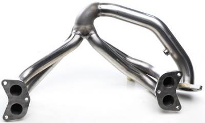 Exhaust Systems - Headers - Killer B Motorsport - Killer B Motorsport 4-1 Holy Header 2-Bolt