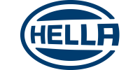 Hella - Hella 500 Series 12V Black Magic Halogen Driving Lamp Kit
