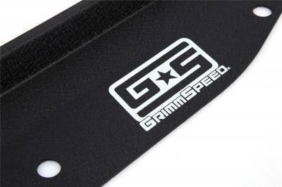 GrimmSpeed - GrimmSpeed Radiator Shroud Black - Image 3