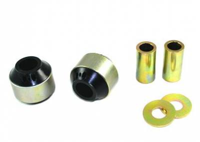 Suspension Components - Bushings - Whiteline - Whiteline Lower Inner Rear Control Arm Bushings