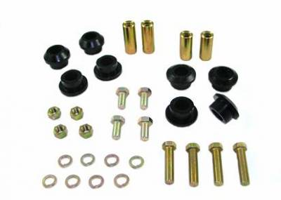 SUSPENSION - Whiteline - Whiteline Rear Upper Inner Control Arm Bushing Kit