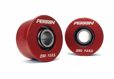 Suspension Components - Bushings - Perrin Performance - Perrin PSRS Zero Offset Bushings