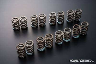 Tomei - Tomei High Performance Valve Spring Set