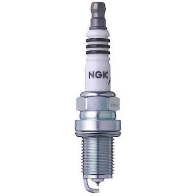 NGK - NGK Iridium Spark Plug BKR6EIX