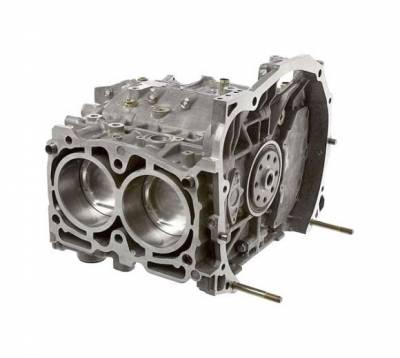 Engine Components - Engine Blocks - Subaru - Subaru OEM 2.5L EJ257B Short Block