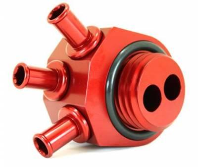 GrimmSpeed - GrimmSpeed Air Oil Separator - Image 4