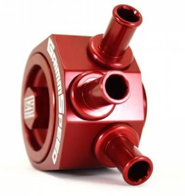 GrimmSpeed - GrimmSpeed Air Oil Separator - Image 5