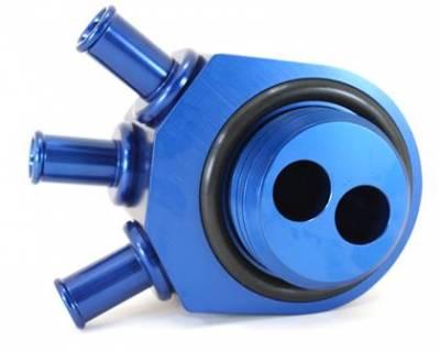 GrimmSpeed - GrimmSpeed Air Oil Separator - Image 9