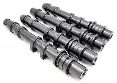 GSC Power Division - GSC Power-Division Camshafts S1