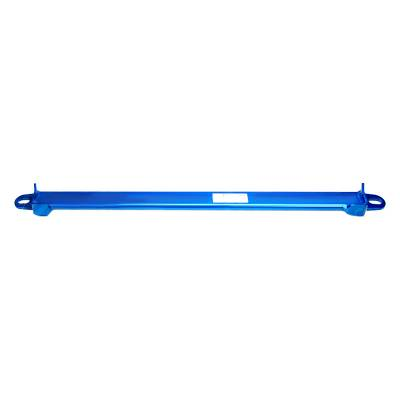 Suspension Components - Chassis Bracing - Cusco - Cusco Lower Bar Type I Front