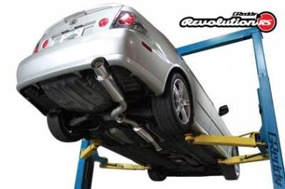 GReddy - GReddy RS Cat Back Exhaust - Image 3