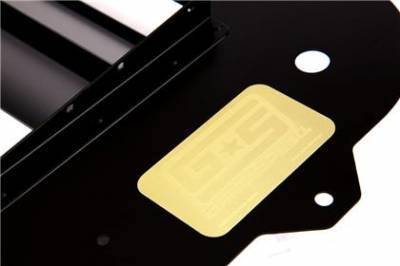 GrimmSpeed - GrimmSpeed Hood Scoop Splitter - Image 4