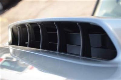 GrimmSpeed - GrimmSpeed Hood Scoop Splitter - Image 6