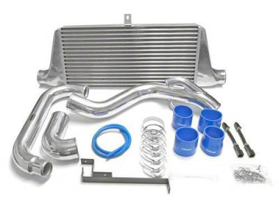 Cooling - Intercoolers - GReddy - GReddy 28V Intercooler Kit