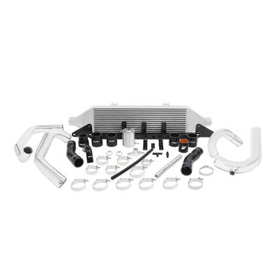 Cooling - Intercoolers - Mishimoto - Mishimoto Front Mount Intercooler Silver