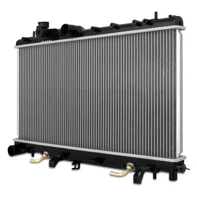Cooling - Radiators - Mishimoto - Mishimoto OEM Replacement Radiator