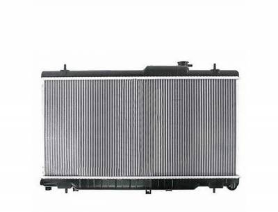 Cooling - Radiators - Koyorad - Koyo OEM Replacement Radiator Manual Transmission
