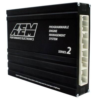 Engine Management - Plug-in Tuners - AEM Induction - AEM Standalone EMS Series 2