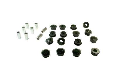 Suspension Components - Bushings - Whiteline - Whiteline Lateral Link Inner and Outer Bushings