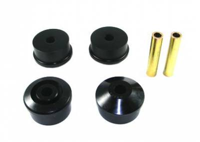 SUSPENSION - Whiteline - Whiteline Rear Trailing Arm Lower Rear Bushing