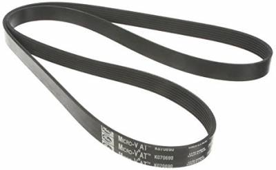 Gates - Gates Micro-V Serpentine Belt