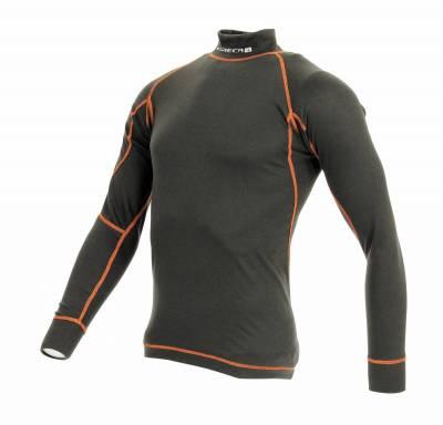 RACING EQUIPMENT - Oreca - Oreca Pro Long Sleeve Top Black