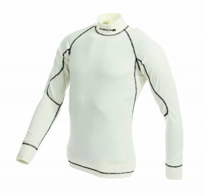 Oreca - Oreca Pro Long Sleeve Top White