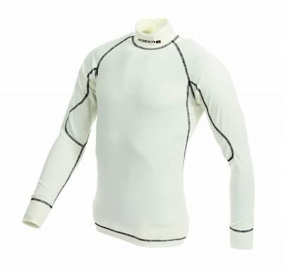 RACING EQUIPMENT - Oreca - Oreca Pro Long Sleeve Top White