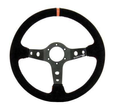 Interior Components - Steering Wheels - Oreca - Oreca 2R Steering Wheel