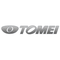 Tomei - Tomei Silicone Turbo Inlet Hose Black