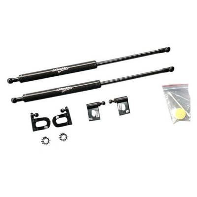 Aero - Body Accessories - GReddy - GReddy Engine Hood Lifter Kit