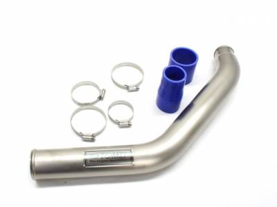 Tomei - Tomei Titanium Upper Intercooler Pipe