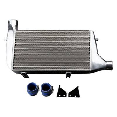 Cooling - Intercoolers - GReddy - GReddy F-Spec Intercooler