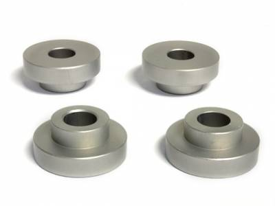 Drivetrain & Transmission - Shifter Bushings - Torque Solution - Torque Solution Shifter Base Bushing Kit
