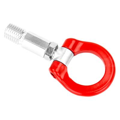 EXTERIOR - Aero - Cusco - Cusco Rear Tow Hook Red