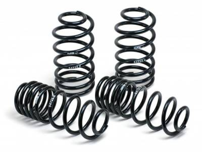 Suspension Components - Lowering Springs - H&R -  H&R Sport Spring 22