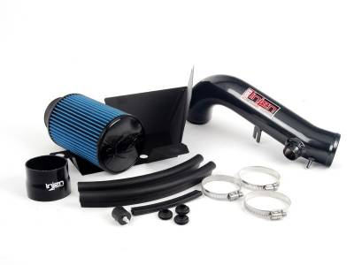 Injen - Injen Short Ram Intake w/ MR Tech & Heat Shield
