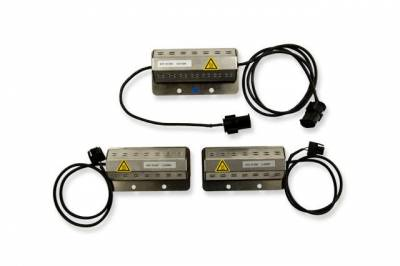 Suspension Components - Suspension Accessories - KW - KW Electronic Damping Cancellation Kit