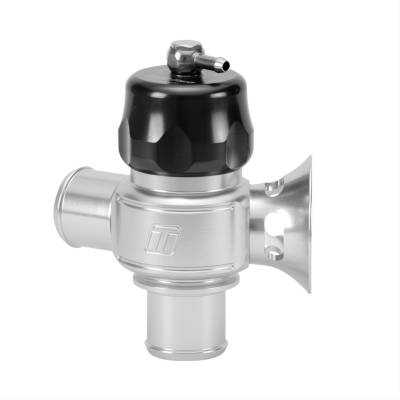 Turbosmart - Turbosmart Dual Port Blow Off Valve Black