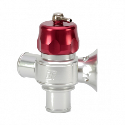 Turbosmart - Turbosmart Dual Port Blow Off Valve Red