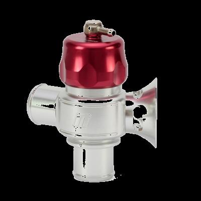 Turbosmart - Turbosmart Dual Port Blow Off Valve Red