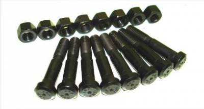 Engine Components - Bolts & Seals - ARP - ARP Rod Bolt Kit