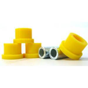 Suspension Components - Bushings - Whiteline - Whiteline Control Arm Lower Inner Front Bushing