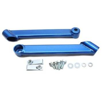 Suspension Components - Chassis Bracing - Cusco - Cusco Front Side Power Brace