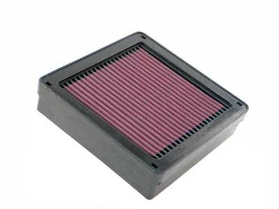 K&N - K&N High Flow Air Filter