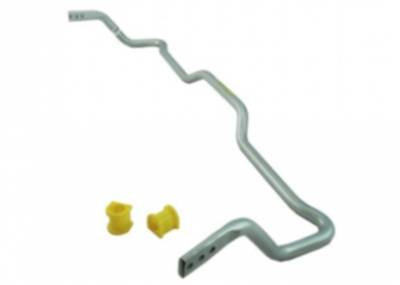 SUSPENSION - Whiteline - Whiteline Rear Sway Bar 26mm Adjustable