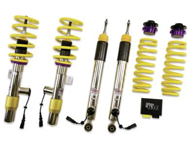 KW - KW DDC Coilover Kit - Image 1