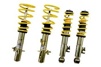 ST Suspensions - ST Suspensions STS Coilover Kit
