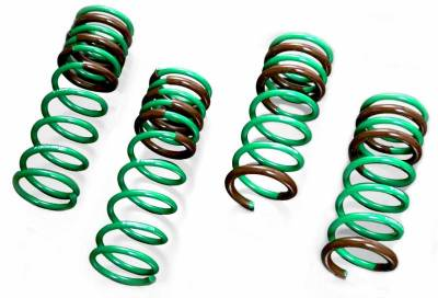Tein - Tein S. Tech Springs