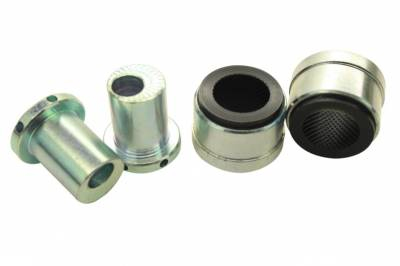 Suspension Components - Camber Kits - Whiteline - Whiteline Rear Control Arm Upper Camber Adjustable Bushing